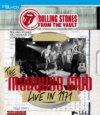 Rolling Stones From The Vault The Marquee Club Live In 1971 BLU-RAY/CD