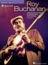 Roy Buchanan Guitar Signature Licks Instructional Book