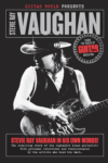 Guitar World Presents Stevie Ray Vaughan BOOK
