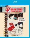 Rolling Stones From The Vault Hampton Coliseum (Live In 1981) BLU-RAY