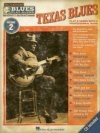 Texas Blues Play Along Instructional Book And CD
