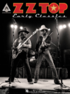 ZZ Top Early Classics Instructional Book
