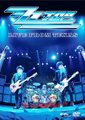 ZZ Top Live From Texas DVD
