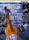 American Folk Blues Festival 1962-1966 Volume 2 DVD