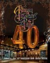 Allman Brother Band 40th Anniversary Show Beacon Theatre DVD