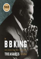 The B.B. King Treasures Book w/CD