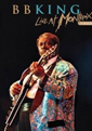 B.B. King: Live At Montreux 1993 DVD