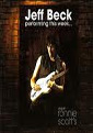 Jeff Beck Peforming This Week...Live At Ronnie Scott's