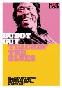 Buddy Guy Teachin' The  Blues DVD