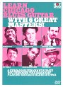 Learn Chicago Blues Guitar With 6 Great Masters! DVD