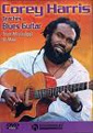 Corey Harris Teaches Blues Guitar DVD
