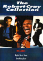 Robert Cray: The Collection DVD