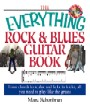 The Everything Rock and Blues Book