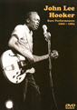 John Lee Hooker Rare Performances 1960-1984
