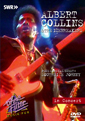 Albert Collins & The Icebreakers: In Concert DVD