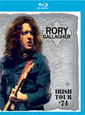 Rory Gallagher Irish Tour '74 Blu-Ray DVD