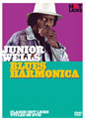 Junior Wells Blues Harmonica DVD