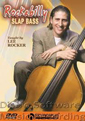 Lee Rocker Rockabilly Slap Bass