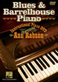 Ann Rabson: Blues And Barrelhouse Piano DVD