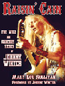 Raisin Cain--The Wild And Raucous Story Of Johnny Winter BOOK