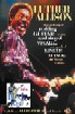 Luther Allison Reckless Poster