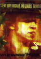 Stevie Ray Vaughan And Double Trouble Live At Montreux 2 DVDs