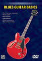 The Ultimate Beginner Series: Blues Guitar DVD
