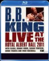 B.B. King Live At The Royal Albert Hall 2011 BLU-RAY