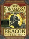 Joe Bonamassa Live From New York DVD