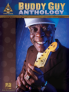 Buddy Guy Anthology Instructional Book