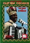 Clifton Chenier The King Of Zydeco Book/CD