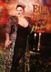 Etta James Live At Montreux DVD