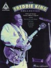 Freddie King The Collection Instructional Book