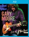 Gary Moore Live At Montreux 2010 BLU-RAY