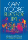 Gary Moore Blues For Jimi DVD