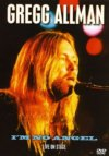 Gregg Allman I'm No Angel Live On Stage DVD