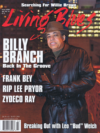Living Blues Magazine Issue #229 Vol. 45, #1 February 2014