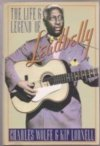 The Life And Legend Of Leadbelly BOOK