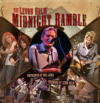 Levon Helm Midnight Ramble BOOK