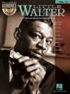 Little Walter Harmonica Play-Along Book & CD