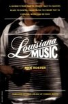 Louisiana Music BOOK