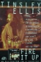 Tinsley Ellis Fire It Up poster