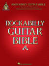 Rockabilly Guitar Bible Instructional Book