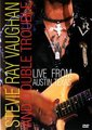 Stevie Ray Vaughan Live From Austin DVD