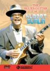 The Blues Guitar Of Hubert Sumlin Instructional DVD