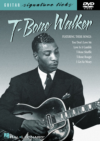 T-Bone Walker Signature Licks DVD