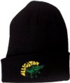Alligator Logo Knit Cap
