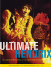 Jimi Hendrix - Ultimate Hendrix BOOK