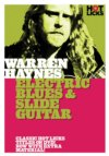 Warren Haynes Electric Blues & Slide Guitar DVD