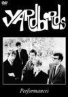 Yardbirds Performances DVD